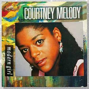 Courtney Melody「Modern Girl」
