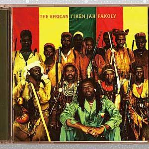 Tiken Jah Fakoly「The African」