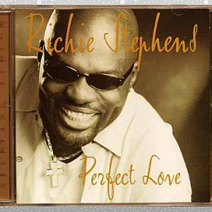 Richie Stephens「Perfect Love」