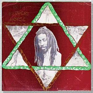 Bunny Wailer「In I Father's House」