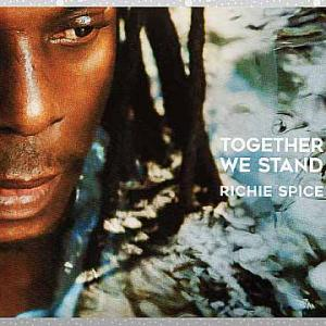 Richie Spice「Together We Stand」