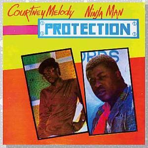 Courtney Melody, Ninja Man「Protection」