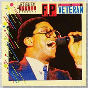 Frankie Paul「The Veteran」