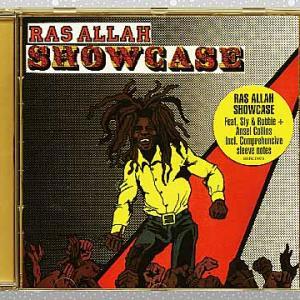 Ras Allah (Prince Allah)「Showcase」