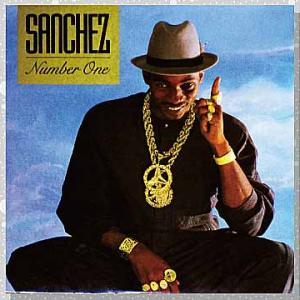 Sanchez「Number One」