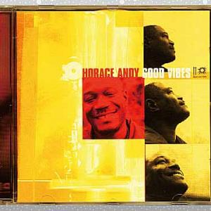 Horace Andy「Good Vibes」