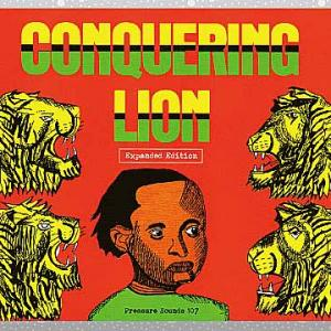 Yabby You & The Prophets「Conquering Lion (Expanded Edition)」
