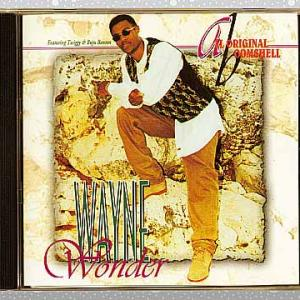 Wayne Wonder「All Original Boomshell」
