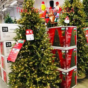 クリスマス商品売り切れ!