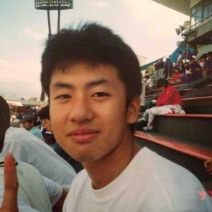 高田千春という男について