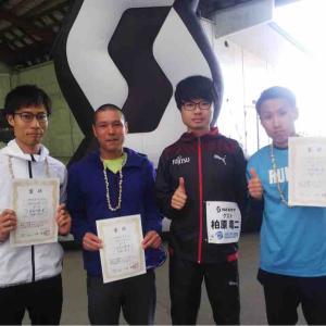 佐渡トキマラソン2019(レース編)