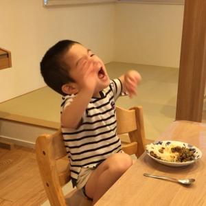 最近のことー長男3歳0ヶ月編ー