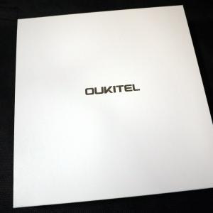Welcome OUKITEL K12 !