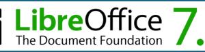 LibreOffice Major VerUp
