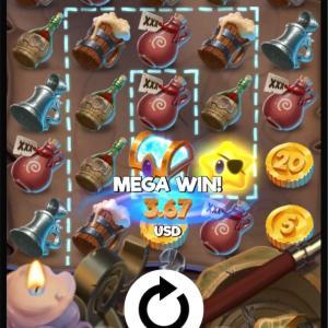 ベラジョンカジノに挑戦 1万円チャレンジ
