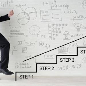 これから何を目標に生きていくか 短期目標