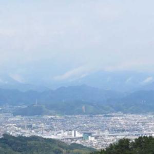 「日本平」清水の街並みを一望出来たのですが   ・・・(゚△゚;ノ)ノ