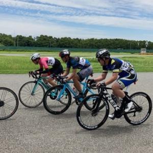 HSR九州サイクルロードレース  2021 第1戦