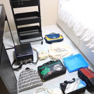 【IKEA】イケアで作る子供部屋の収納!