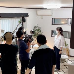 【取材報告】TVに出演します(^ ^)