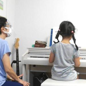 【動画あり】音階と和音の指使い、はじめが肝心