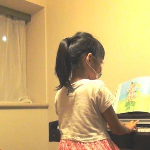 【動画あり】「ぶんぶんぶん」、メロディと伴奏のバランスを考えて