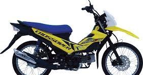 チョットハンターカブに に似ている?!カブの仲間 アンダーボーンフレームのスズキ「Raider J Crossover」がフィリピンで発売