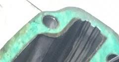 スーパーカブ110 カムチェーン ガイドローラー交換の考察