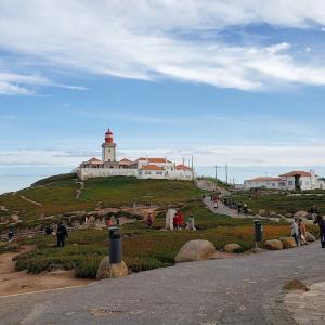 ポルトガルへ行ったわけ。