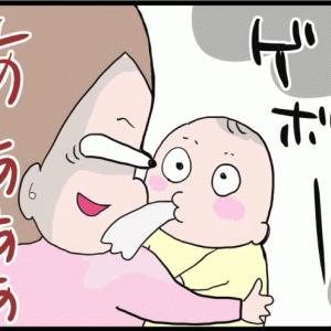 【産後3か月】今、最も心配で不安なことは…?(妻の高齢育児編131)