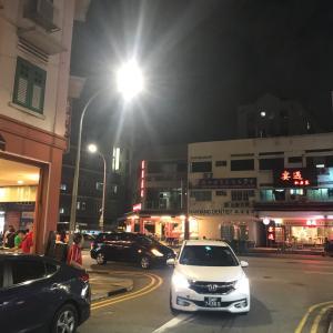 シンガポール食探訪 その2  カエルを食べに行くの巻