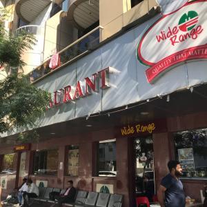 久々に発見 美味しいインド料理店