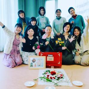 第2回『新月のKIRTAN in 東北』ご参加ありがとうございました。