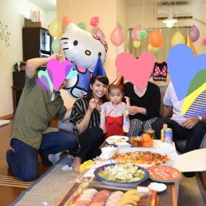 診断から1年+114日目 2th.birthday!