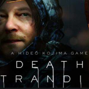 【朗報】PS4「デススト」がゲーム関係者が選ぶ『超流行りゲー大賞2019』で1位獲得!