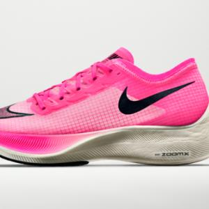 【悲報】マラソン業界、ナイキが開発したピンク靴でめちゃくちゃにされる
