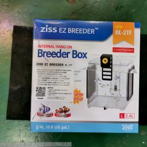 新型隔離BOXを試してみた。