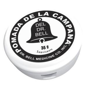 メキシコの万能軟膏 クレマ デ ラ カンパナ