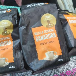 ベラクルスの美味しいコーヒー&不安熱
