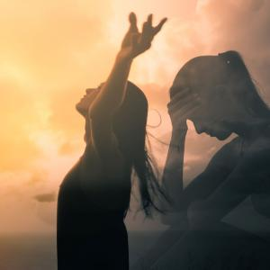 【内観4】感情のエネルギー