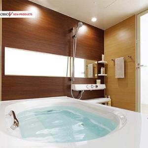 ●お風呂 -お家づくり-