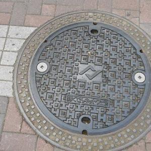 北海道ネットワークのマンホール