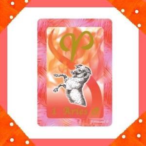 牡羊座の満月号★アストロカード®︎開運メールマガジン
