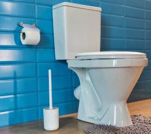 高額請求、トイレ修理