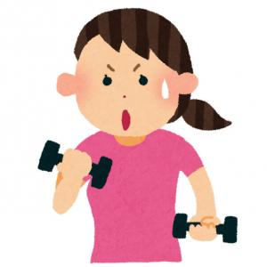 筋肉って何歳までつくの?