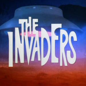 米ドラマ「インベーダー」(The Invaders) シーズン1、第2話以降のオープニング