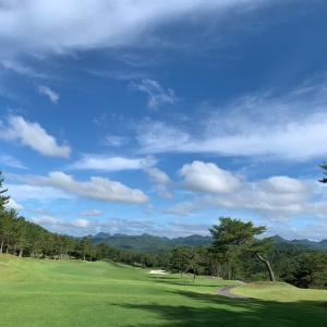 太平洋ゴルフクラブへいってきました!