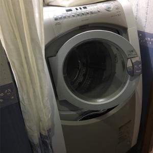 20年間働いてくれた洗濯機が壊れました。そしてレモンジャムとナイジェルスレイター