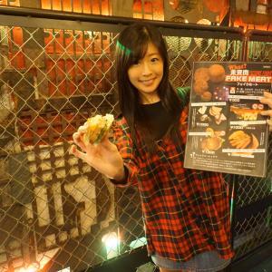 \騙された!肉じゃない!『新宿肉区パンとサーカス』で未来肉=フェイクミート!?コオロギ!?/