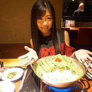\本当は教えたくなかった(笑)「もつ鍋龍」♡博多で20年愛された龍秘伝スープのプリプリもつ鍋!/